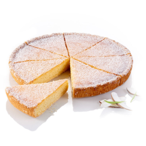 Tarte Noix de Coco « Tradition »