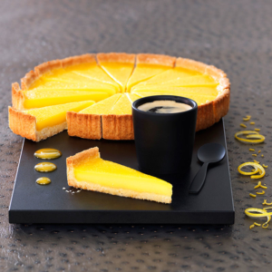 mini-parts tarta au citron