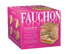 Fauchon, Pain Surprise