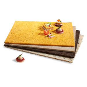 Bread Sheets – Classic Selection