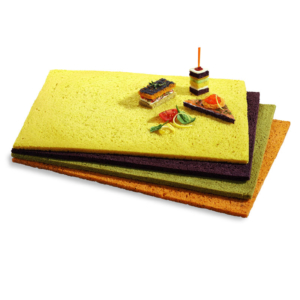 Bread Sheets – Colourful Selection